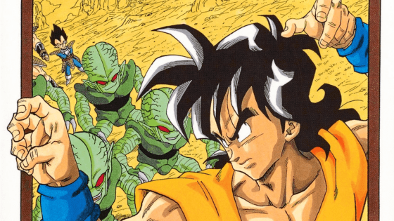 VIZ Media is licensing a hilarious Dragon Ball one shot based off a meme and so much more.