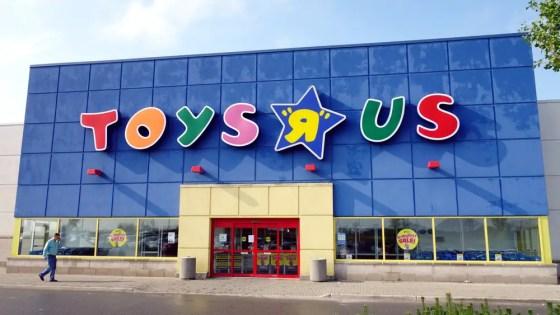 Toys 'R' Us: Nostalgia vs Reality
