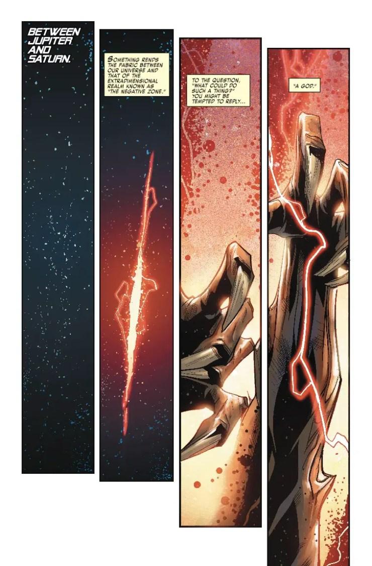Marvel Preview: X-Men Gold #23