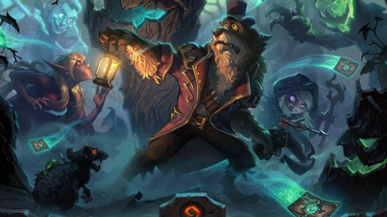 Hearthstone: Hearthside chat details four new cards and 'Even and Odd' decks