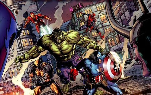 And if so, will 'World War Hulk' continue those trends?