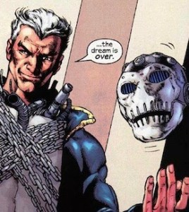 The dream is dead: Learning to accept Marvel Comics' endless relaunches