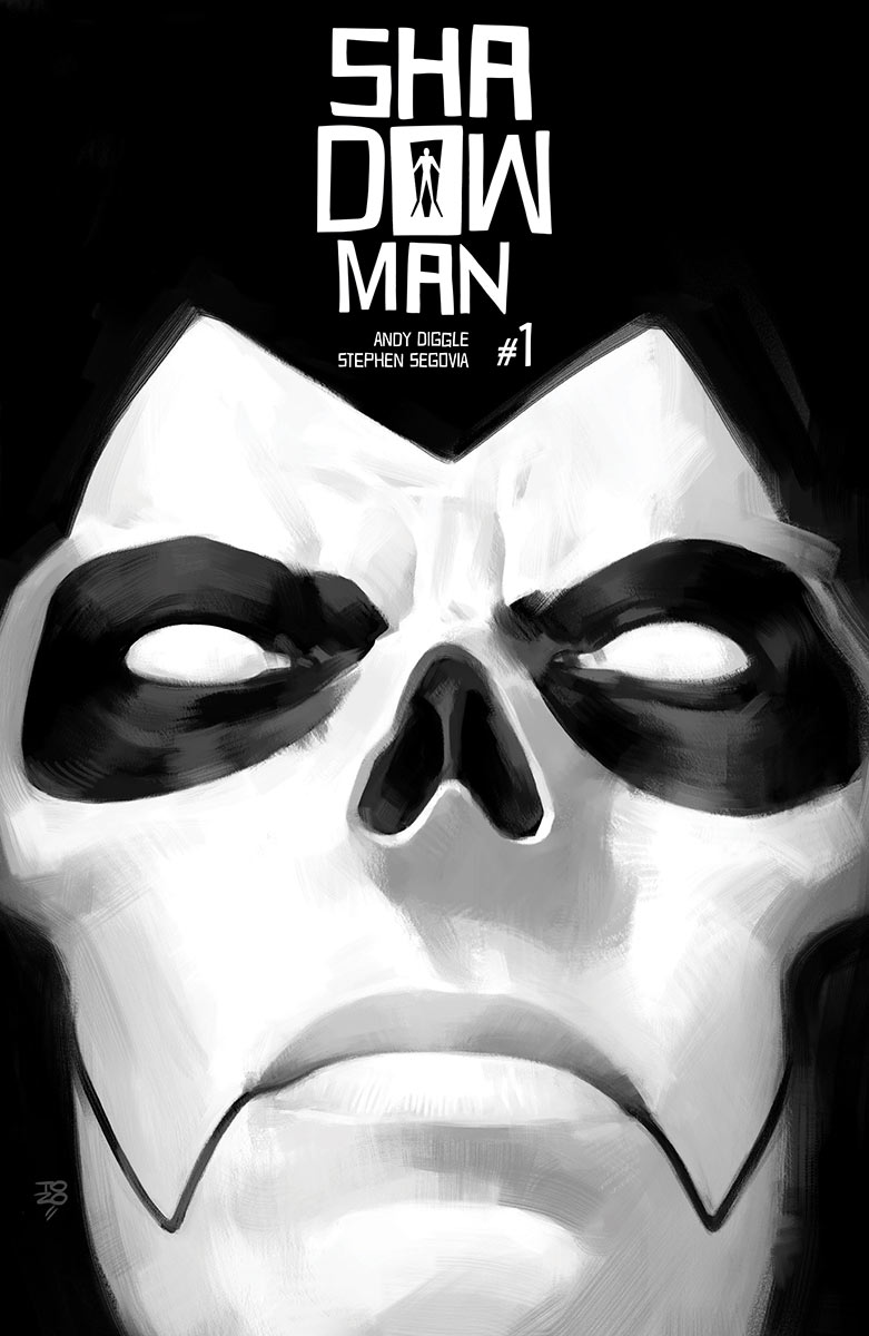 Shadowman #1 Review