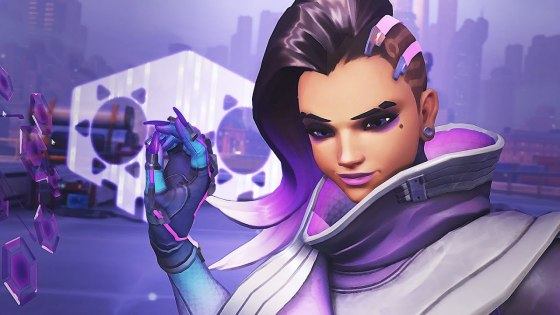 Blizzard isn't done with Sombra yet. Not by a long shot.