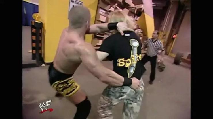 A non-fan's WrestleMania memories