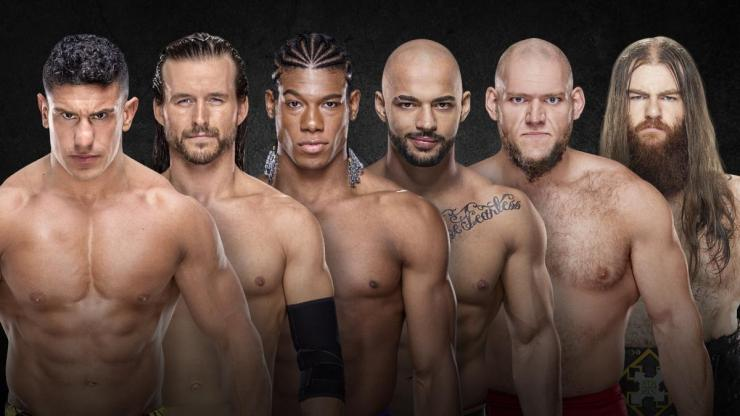 NXT TakeOver: New Orleans preview and predictions