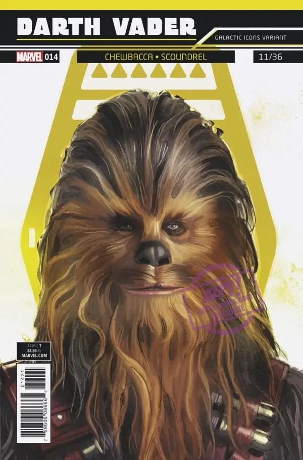 Star Wars: Darth Vader #14 Review