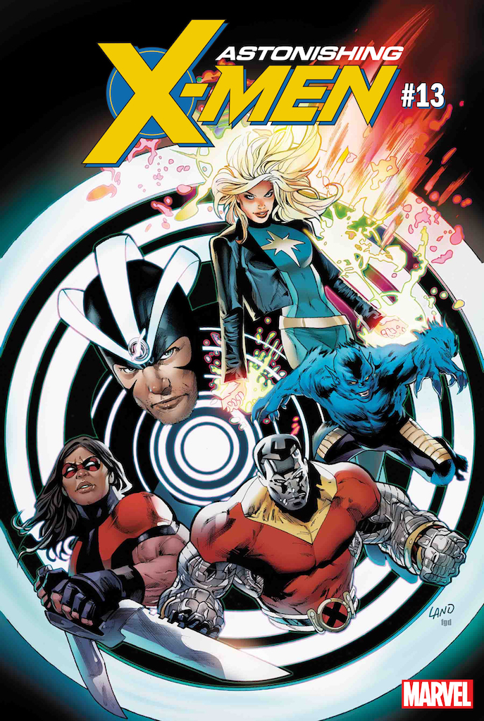 Why you should check out 'Astonishing X-Men: Until Our Hearts Stop'