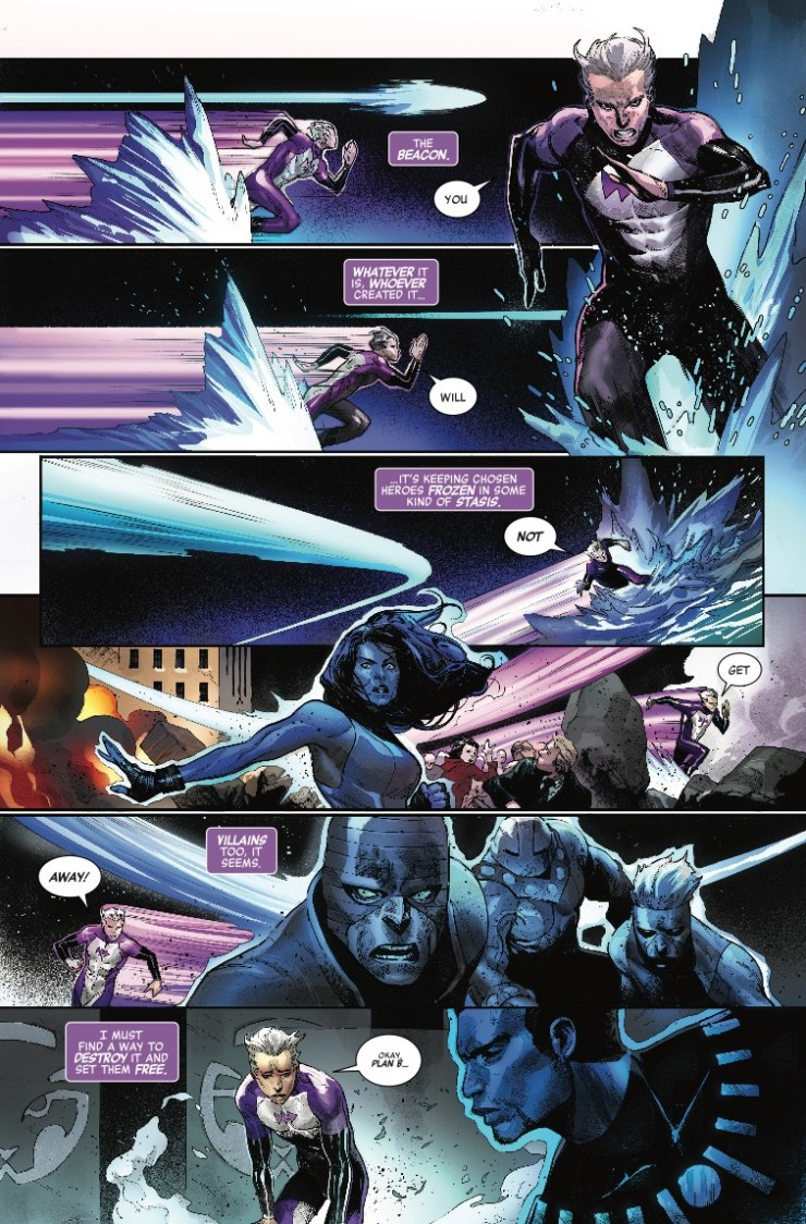 Avengers #688 Review