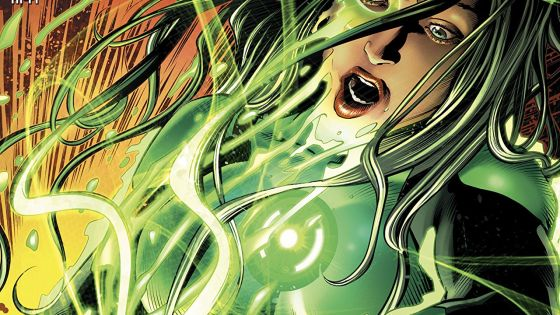 Jessica Cruz must confront the dark corners of her past.