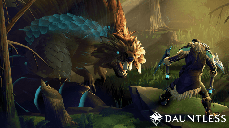 PAX East 2018 - Hands on with Dauntless