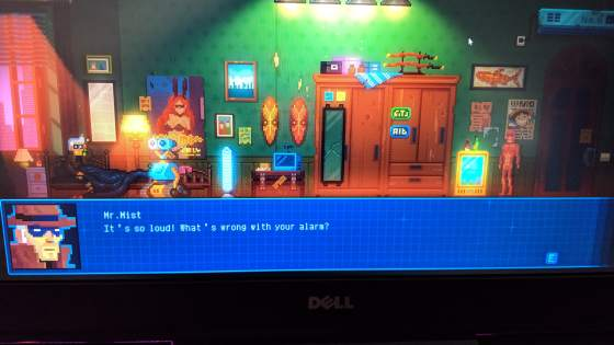 PAX East: Hands on with Tales of the Neon Sea