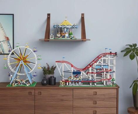 Lifestyle Fairground On Shelf L-min