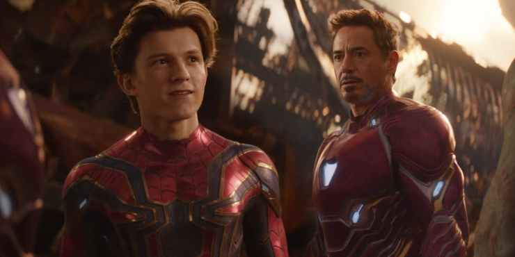 Avengers: Infinity War delivers highest Thursday night preview for any Marvel movie ever with $39 million