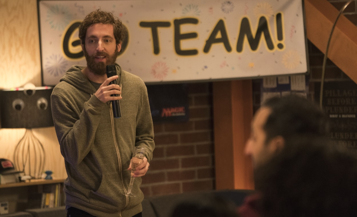 """Silicon Valley S5 E8: """"Fifty-One Percent"""" review"""