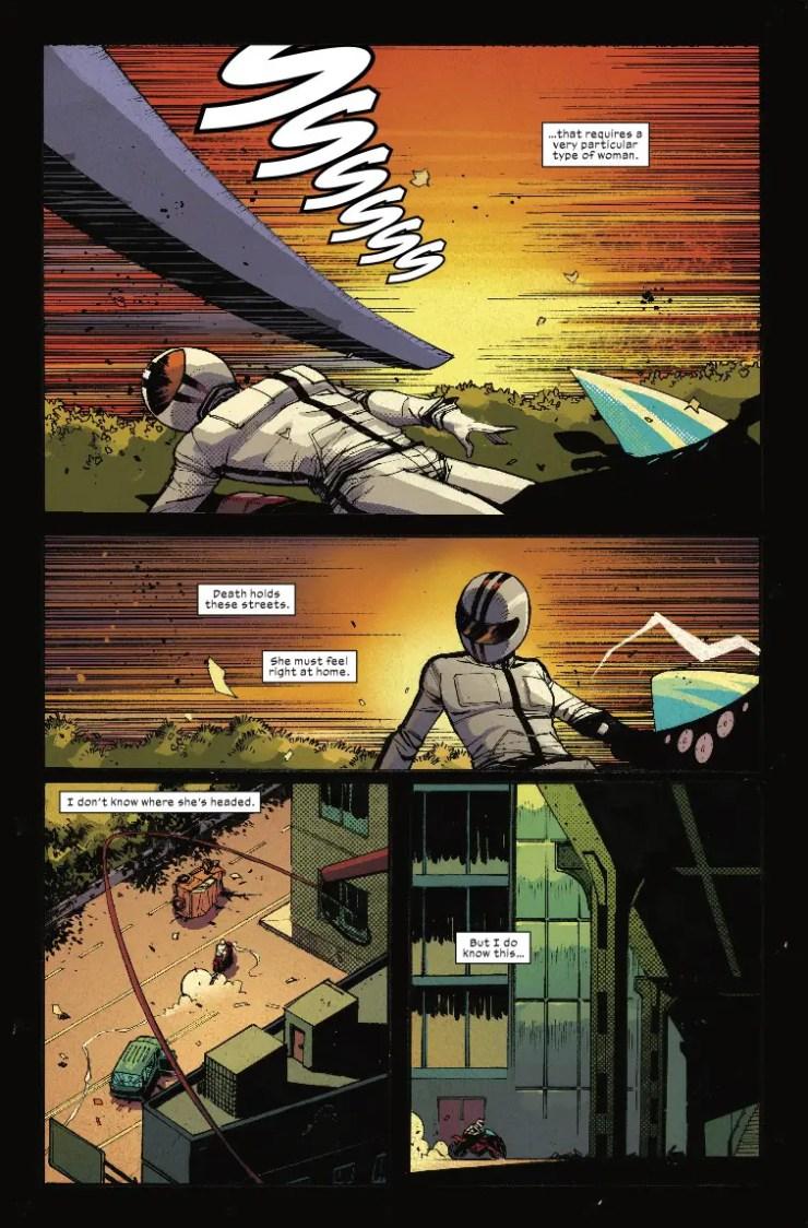 Marvel Preview: Daredevil #603