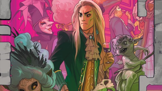 Jim Henson's Labyrinth: Coronation #4 review: Simon Spurrier and Daniel Bayliss have done it yet again!