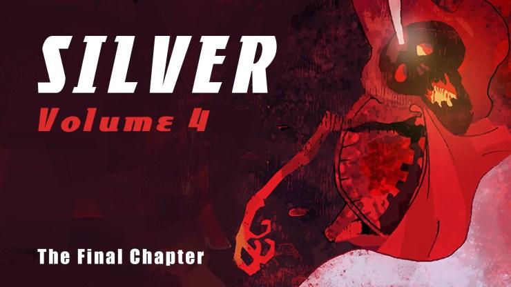 Kickstarter Alert: Stephan Franck talks Van Helsing and his vampire pulp series 'Silver'