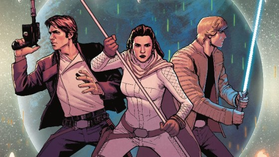 Star Wars #49 Review