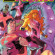 Justice League: No Justice #1 review: A must-read heroic saga