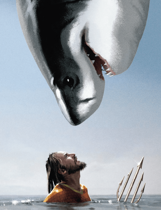 Aquaman/Jabberjaw #1 Review