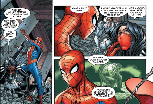 Amazing Spider-Man #800 review: Huge in scope and well worth the price