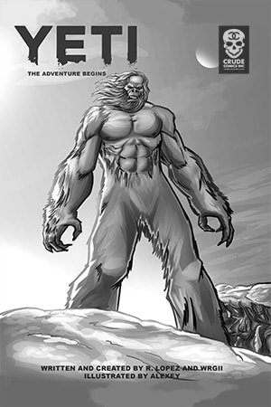 Yeti: The Adventure Begins Review: Nazis and yetis and bears, oh my