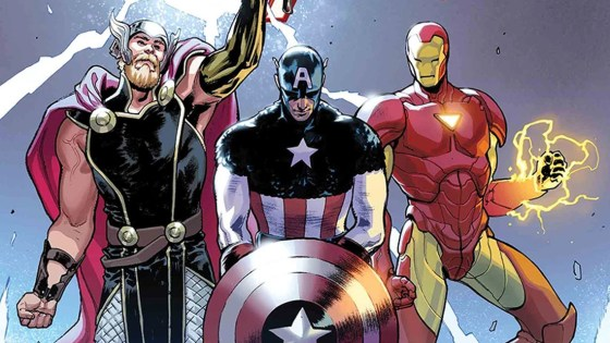 Get a taste of the new Captain America story and a good Avengers tie-in.