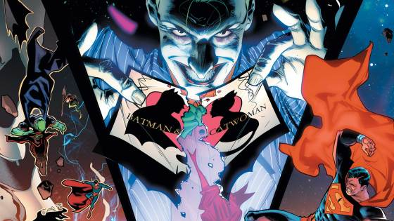 DC Nation #0 Review: At 25 cents it's a steal