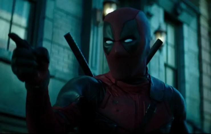 "Ryan Reynolds: ""Fox made me remove a Disney joke from Deadpool 2"""
