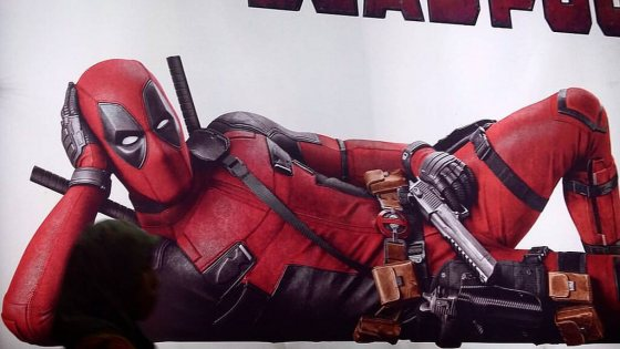 AiPT! Podcast Episode 30: All Deadpool Talk!
