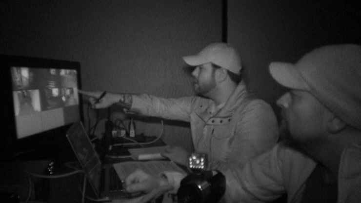 How 'Ghost Hunters' led me to skepticism