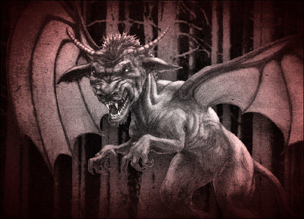 [MW2018] Interview with Brian Regal on 'Secret History of the Jersey Devil'