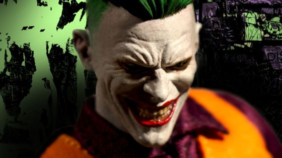 The One: 12 Collective The Joker: Prince of Crime Edition is now available for pre-order from Mezco Toys.