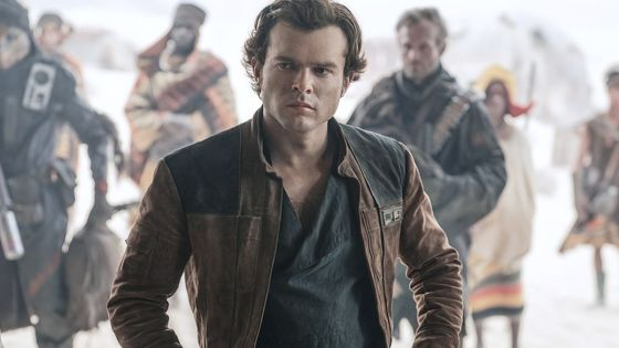 AiPT! Podcast Episode 32: 'Solo: A Star Wars Story' reactions