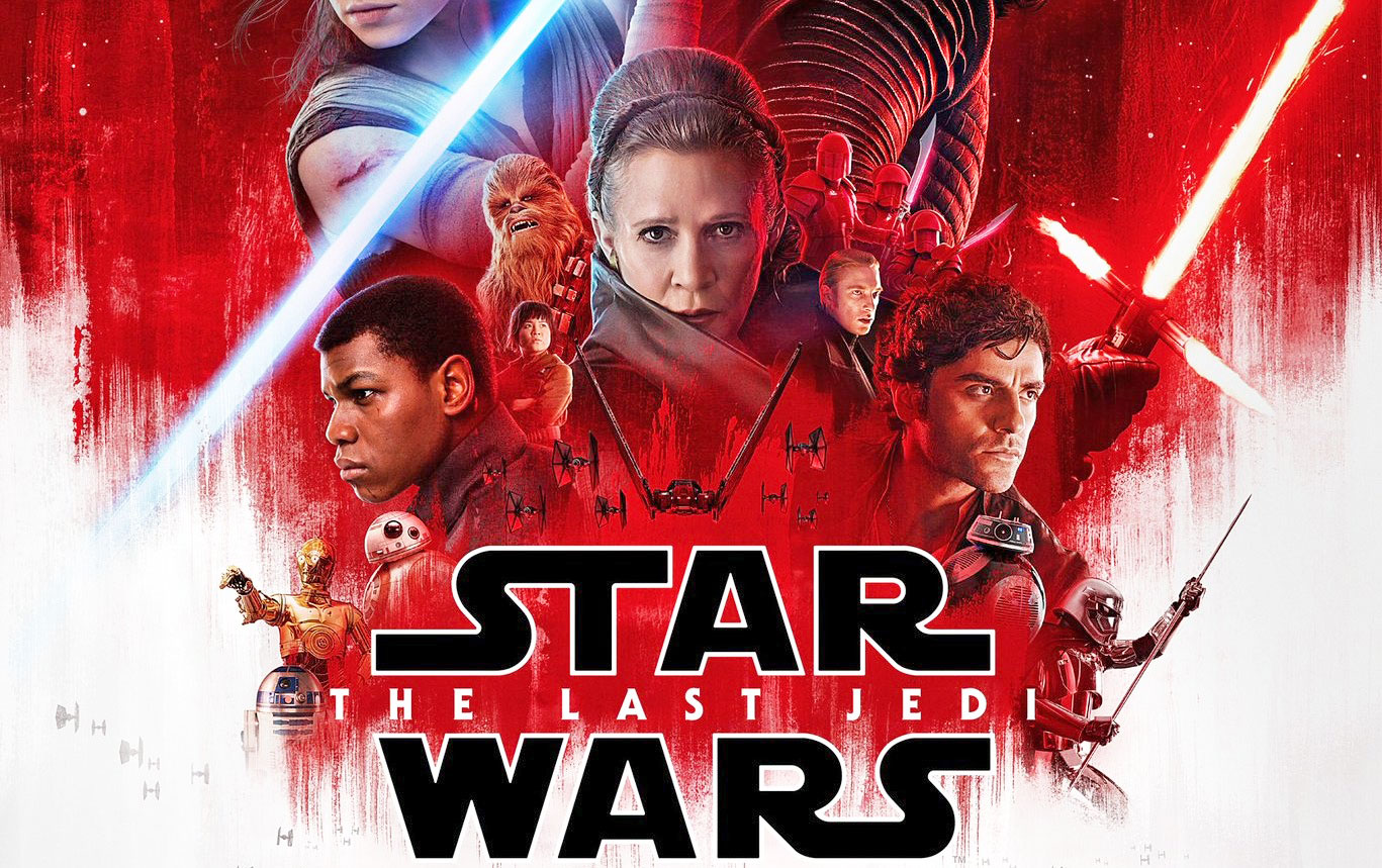 'Star Wars: The Last Jedi' novelization review: A fantastic, in-depth retelling of the recent Star Wars movie