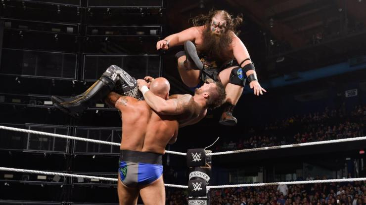 WWE NXT recap/review: June 20, 2018