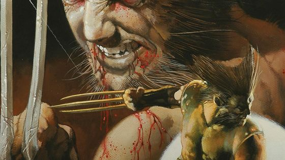 Wolverine: The Amazing Immortal Man and Other Bloody Tales Review