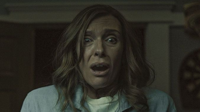 Hereditary Review: Tense and paranoia inducing story that doesn't let you look away