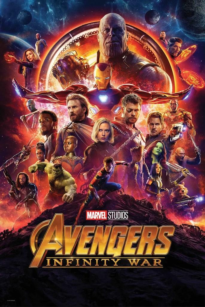 Marvel Comics reveals big plans for 'Infinity Wars' with retailer launch parties