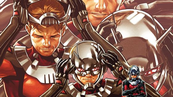 'The Astonishing Ant-Man: The Complete Collection' review: An underappreciated run deserving of a second look