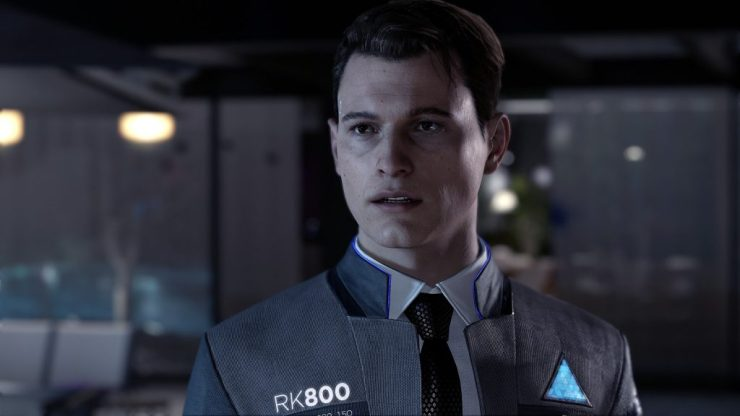 Detroit: Become Human Review: Man vs. machine and the high cost of feelings