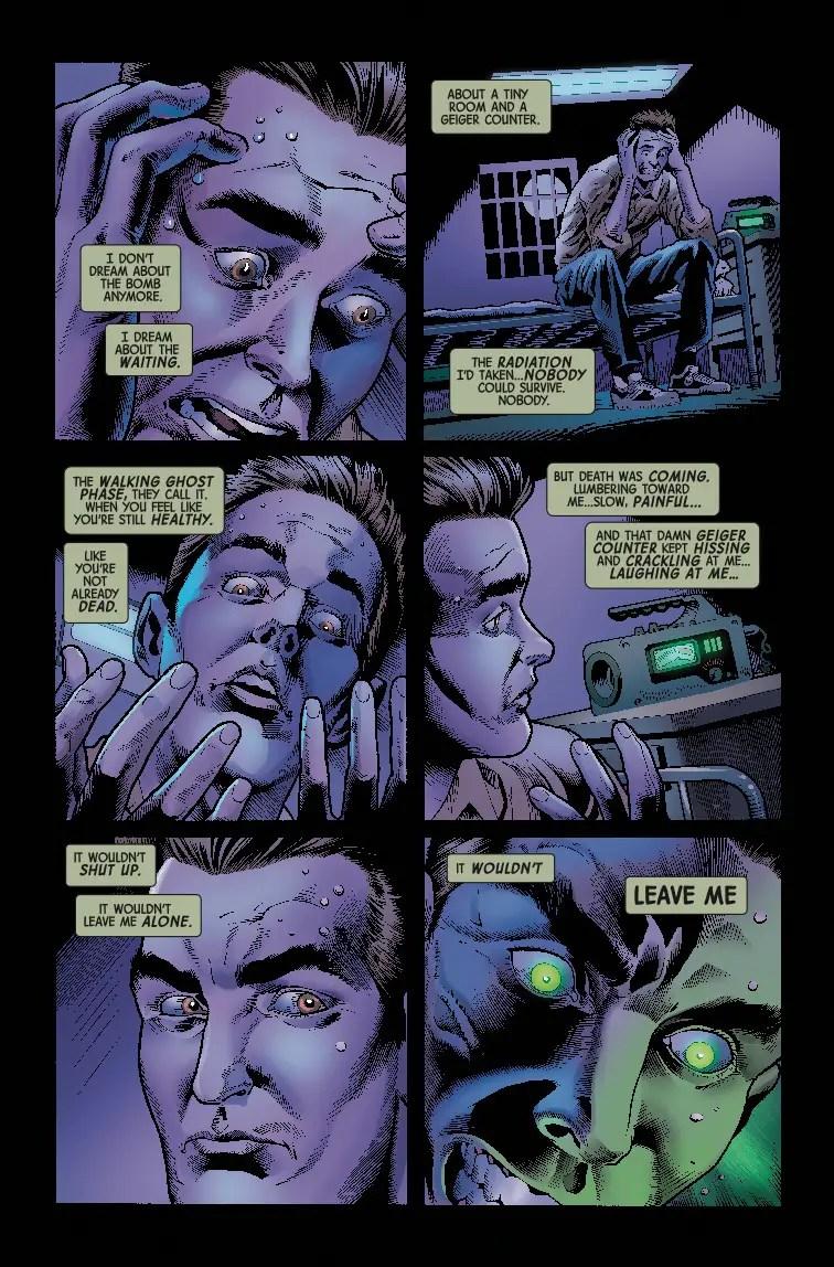 The Immortal Hulk #2 Review
