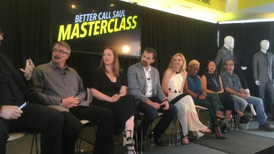 What the AMC Summit revealed about Season 4 of 'Better Call Saul'