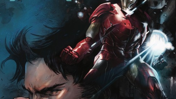 Marvel Preview: Tony Stark: Iron Man #1