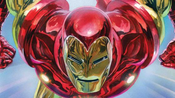 'Tony Stark: Iron Man #1' review: Fun and inventive just as Tony Stark should be