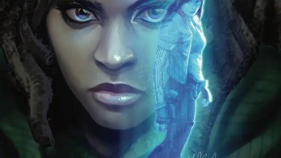 Marvel Preview: Star Wars: Doctor Aphra #21