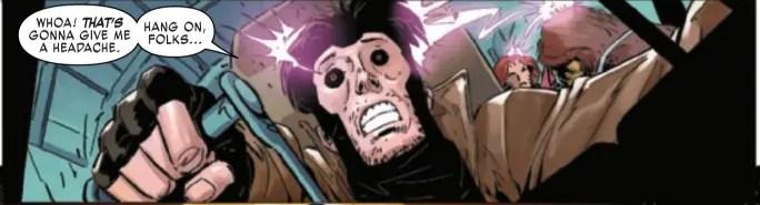 X-Men Gold #29 review