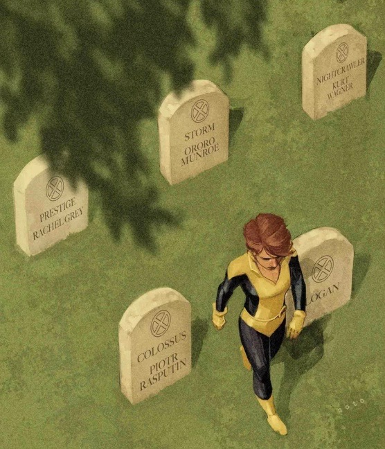 X-Men Blue and X-Men Gold to end in September... So what's next?