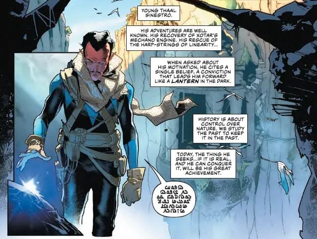 Justice League #3 Review